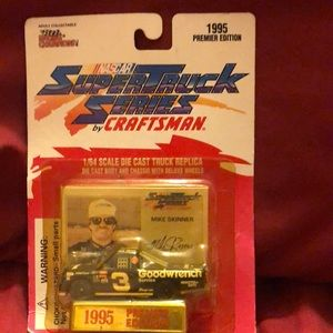 Other - 3/$33 NASCAR SuperTruck Series by Craftsman🚗